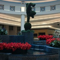 Photo taken at Glenbrook Square Mall by Steve B. on 10/26/2012