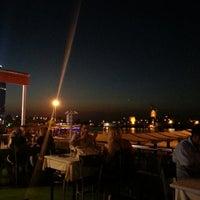 Photo taken at Bahçe Cafe by Teoman ş. on 8/24/2013