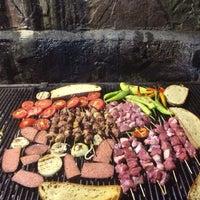 6/14/2014 tarihinde Hayati Ö.ziyaretçi tarafından Cemil Piknik - Meşhur Abant Kahvaltıcısı'de çekilen fotoğraf