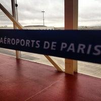 Photo taken at Terminal 2G by Gregman R. on 12/28/2012