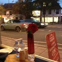 Photo taken at Hampton Wick Tandoori by Lucy B. on 10/18/2012