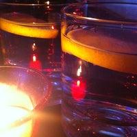 Photo taken at Mono Bar by Kaan on 12/25/2012
