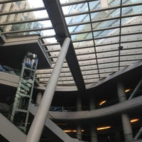 Photo taken at Reforma 222 by Cristian P. on 1/14/2013