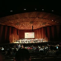 Photo taken at Blossom Music Center by Andrew B. on 9/1/2013