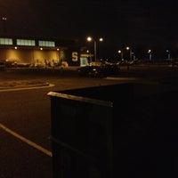 Photo taken at MSU Surplus Store by Jim J. on 11/29/2012