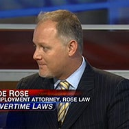 Photo taken at Rose Law, A Professional Corporation by Joe R. on 8/2/2014