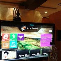 Photo taken at Platinum Internet Cafe & Game Online by Oki Haryo N. on 11/29/2012