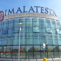 Photo taken at Ipercoop I Malatesta by Ale M. on 10/4/2012