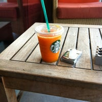 Photo taken at Starbucks by Erkan U. on 6/19/2013