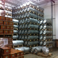 Photo taken at Summit Brewing Company by Bjørn on 10/13/2012