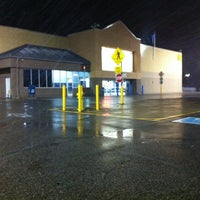 Photo taken at Walmart Supercenter by Bjørn on 10/31/2012