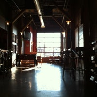 Photo taken at Ore Dock Brewing Company by Bjørn on 11/8/2012