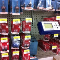 Photo taken at Walmart Supercenter by Bjørn on 10/11/2012
