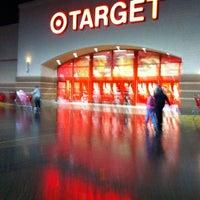 Photo taken at Target by Bjørn on 10/25/2012