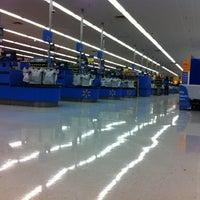 Photo taken at Walmart Supercenter by Bjørn on 10/18/2012