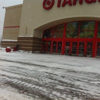 Photo taken at Target by Bjørn on 2/19/2013