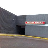 Photo taken at Rogers Cinema 5 by Bjørn on 12/19/2012