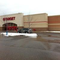 Photo taken at Target by Bjørn on 2/18/2013