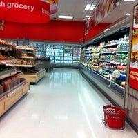 Photo taken at Target by Bjørn on 10/31/2012