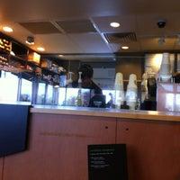 Photo taken at Starbucks by Bjørn on 10/14/2012