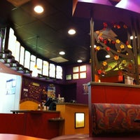 Photo taken at Taco Bell by Bjørn on 10/22/2012