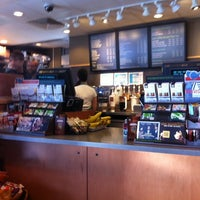 Photo taken at Starbucks by Bjørn on 10/12/2012