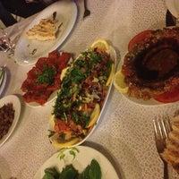 Photo taken at Yeni Bahar Restaurant by Burcu C. on 3/31/2013