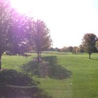 Photo taken at Panther Creek Country Club by Karthik K. on 10/12/2012