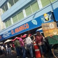 Foto tomada en Taquería El Abanico por Artur M. el 11/23/2012
