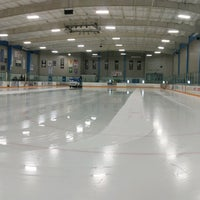 Photo taken at Gateway Ice Center by Mike P. on 2/26/2017