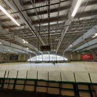 Photo taken at South Lake Tahoe Ice Arena by Mike P. on 1/20/2018