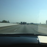 Photo taken at IH-35 by Sheila B. on 9/7/2013