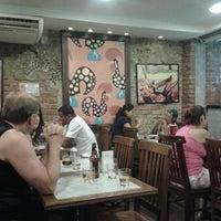 Photo taken at Gargalo Galeteria by Ilzver M. on 11/1/2012