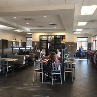 Photo taken at Chick-fil-A by Lily on 3/24/2018