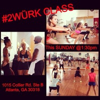 Photo taken at Pera Dance Studio by Mimi D. on 8/14/2013
