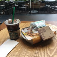 Photo taken at Starbucks 星巴克 by William W. on 6/8/2017