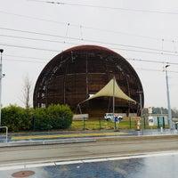 2/7/2018にMichiel v.が欧州原子核研究機構で撮った写真