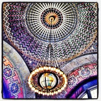Photo taken at Los Angeles Public Library - Central by Melissa C. on 10/2/2012