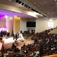 Foto scattata a Iglesia de la Universidad Adventista del Plata da Walter M. il 10/21/2017