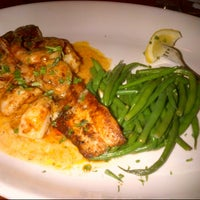 Photo taken at Pappas Seafood House by Ben R. on 5/5/2013