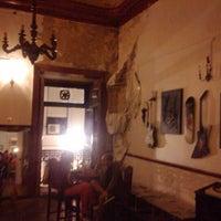 10/5/2012에 Diego E.님이 Primeiro Andar에서 찍은 사진