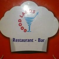 Photo taken at Goodlands restaurant & bar by Sunil Reddy G. on 1/3/2013