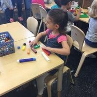 Das Foto wurde bei Manhattan School For Children von Selene L. am 9/8/2017 aufgenommen