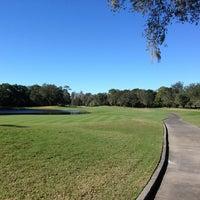 Photo taken at Avila Golf & Country Club by John B. on 12/22/2012