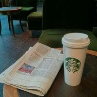 Photo taken at Starbucks by ALF on 10/4/2015
