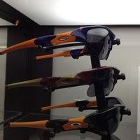 Photo taken at Ritz & Johnson Fashion Eyecare Center by Stephen W. on 10/22/2012