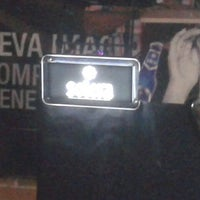 Photo taken at El Gordo Y El Flaco (Bar) by Angel A. on 10/4/2013