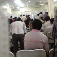 Photo taken at General Department of Taxation by Aaron on 9/28/2012
