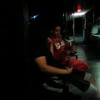 Photo taken at Pegasus lounge by Rik J. on 3/26/2013
