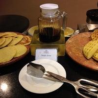Photo taken at Restoran Teracota by Samuel on 6/7/2014